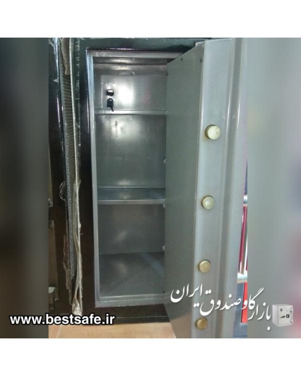 گاوصندوق ایران کاوه 250 بلند یک درب