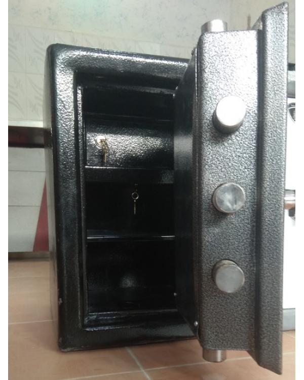 گاوصندوق گنجینه مدل G250k
