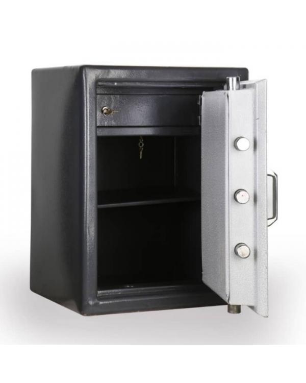 گاوصندوق گنجینه مدل G550k
